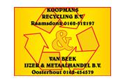 Koopmans Recycling