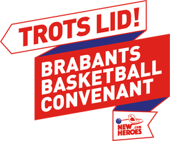 Brabants Basketball Convenant